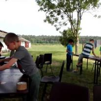 Welpenkamp Dessel 2017